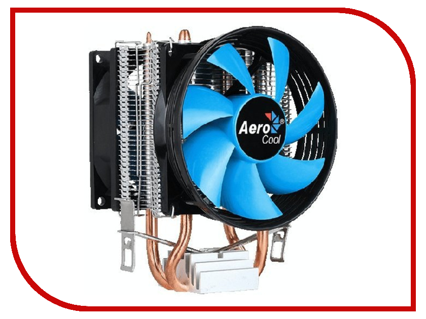 Кулер AeroCool Verkho 2 Dual (Intel LGA2066/2011/1156/1155/1151/1150/775/ AMD AM4/AM3+/AM3/AM2+/AM2/FM2/FM1) thermalright le grand macho rt computer coolers amd intel cpu heatsink radiatorlga 775 2011 1366 am3 am4 fm2 fm1 coolers fan