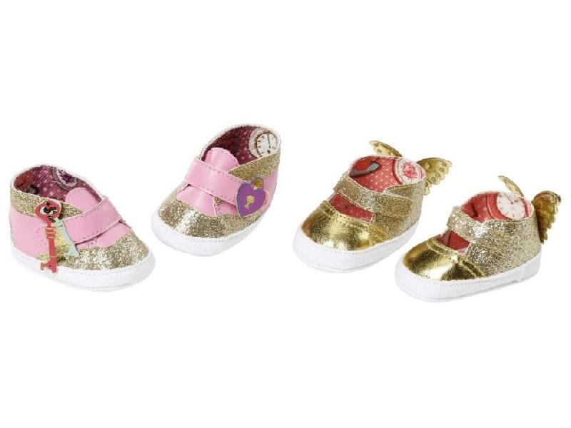 Одежда для куклы Zapf Creation Baby Annabell 700-853