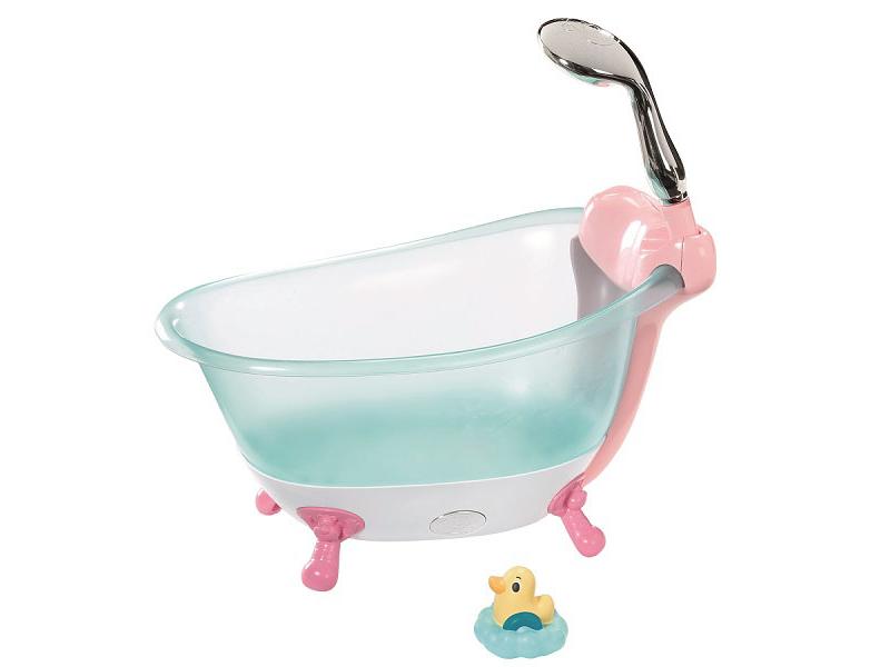 Ванна для куклы Zapf Creation Baby Born 824-610 все цены