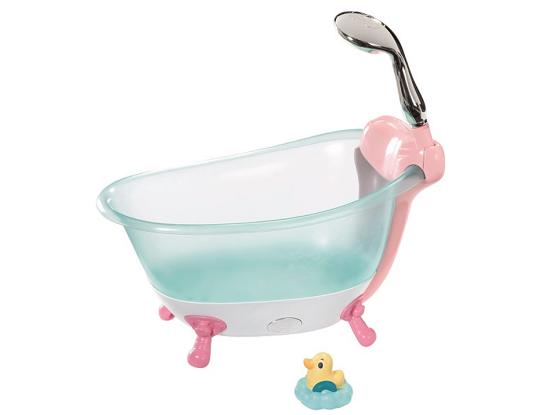 Ванна для куклы Zapf Creation Baby Born 824-610