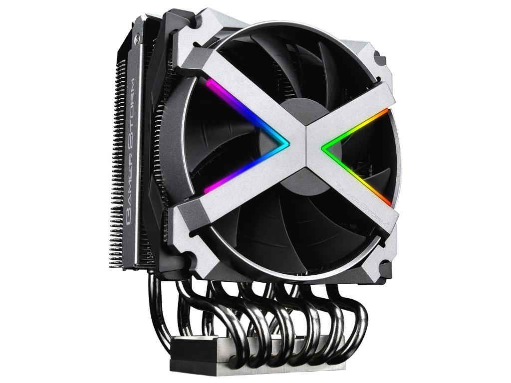 Кулер DeepCool Fryzen ( AMD TR4/AM4/AM3+/AM3/AM2+/AM2/FM2+/FM2/FM1)