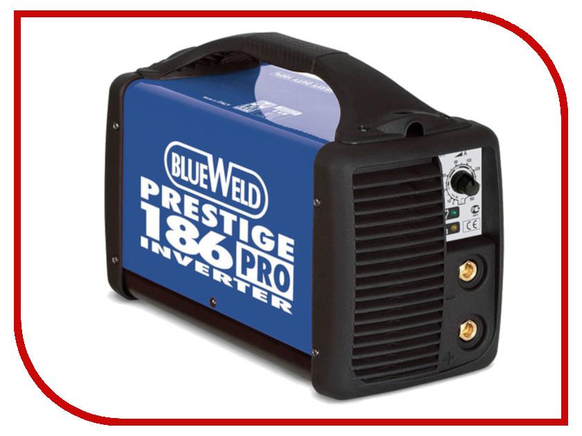 Сварочный аппарат BLUEWELD Prestige 186 PRO цена
