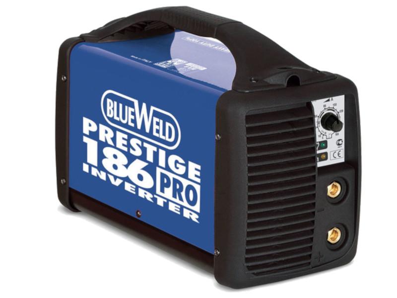все цены на Сварочный аппарат BLUEWELD Prestige 186 PRO онлайн