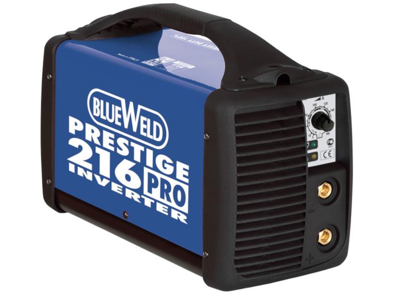 Сварочный аппарат BLUEWELD Prestige 216 PRO