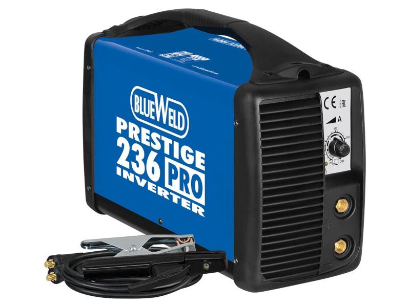 Сварочный аппарат BLUEWELD Prestige 236 PRO