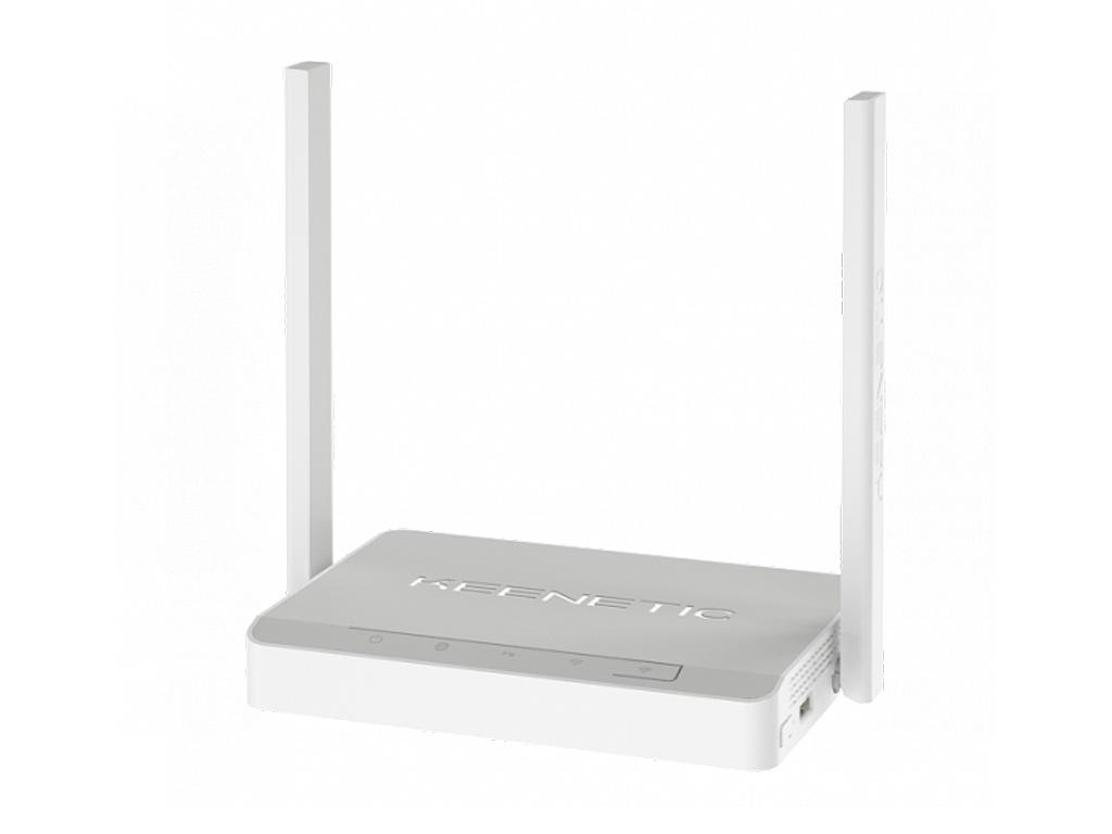 Wi-Fi роутер Keenetic DSL KN-2010