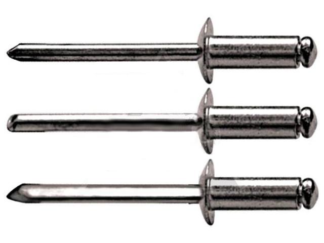 Гвозди Fubag 4.8mm 1000шт 140142
