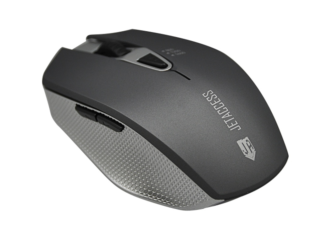 Мышь Jet.A OM-U60G Grey