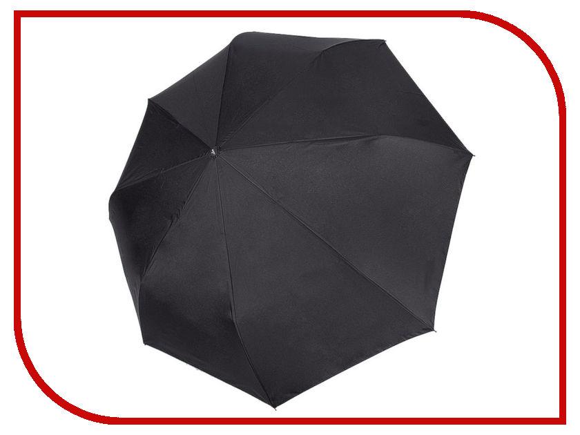Зонт Три Слона 720 Black