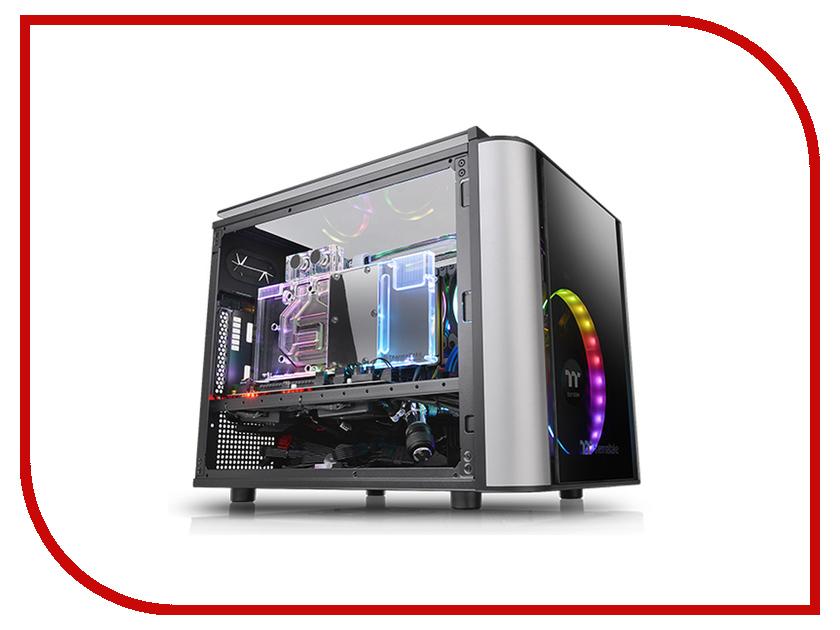Корпус Thermaltake Level 20 VT Black CA-1L2-00S1WN-00 glaser d36440 00 glaser