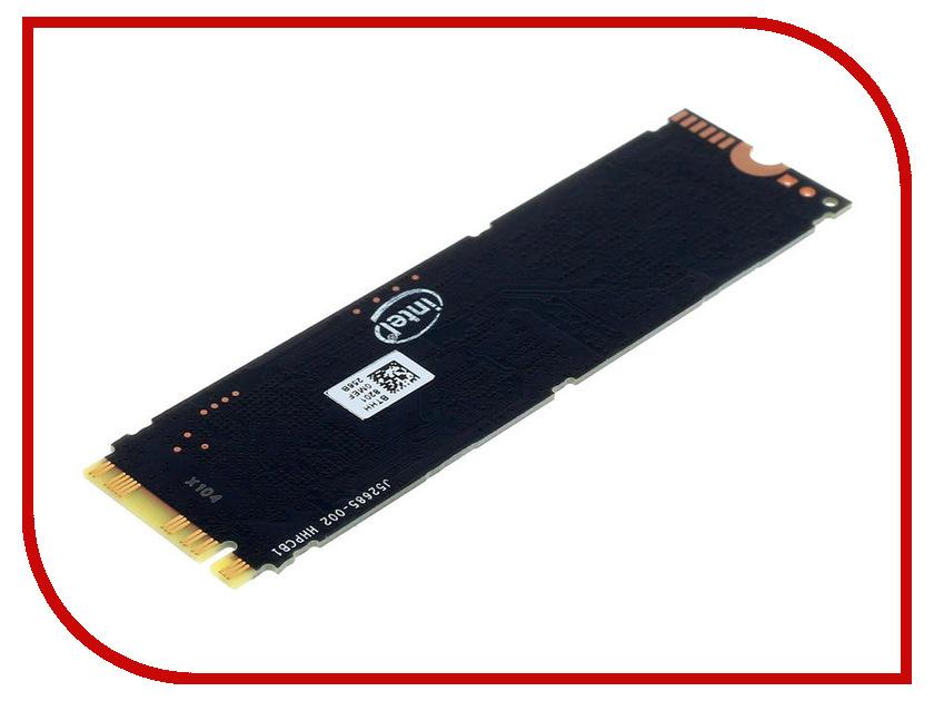 Жесткий диск Intel SSDPEKKW256G801