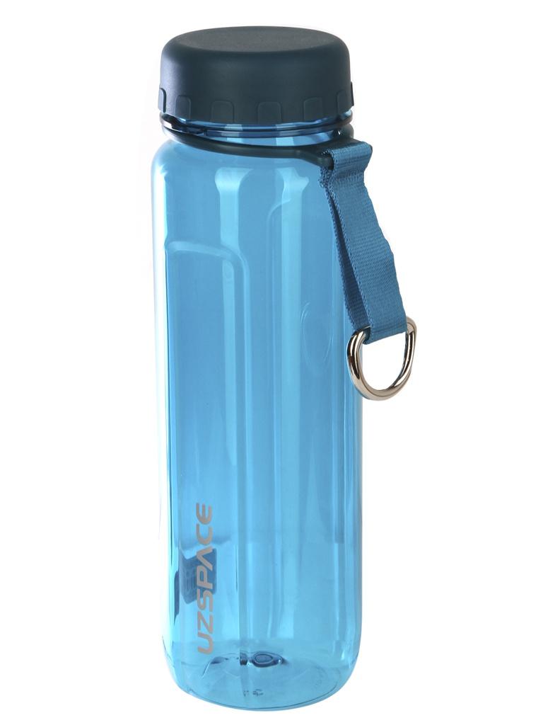 Бутылка Uzspace 6002 500ml Turquoise