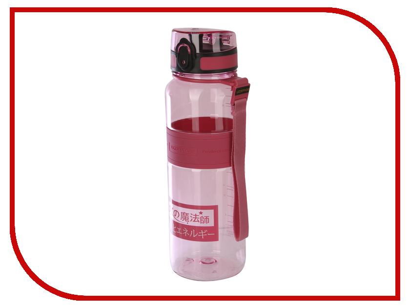 Бутылка Uzspace 5031 1L Pink цена