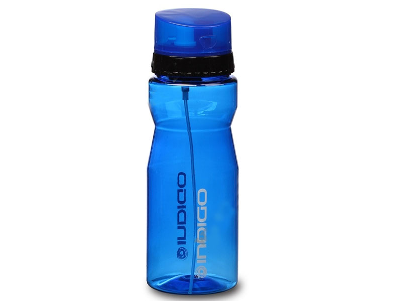 Бутылка Indigo Vivi IN012 700ml Blue