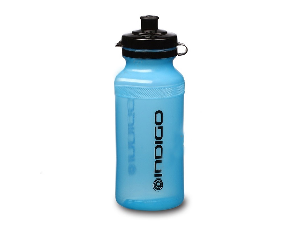 Бутылка Indigo Nero IN013 600ml Light Blue