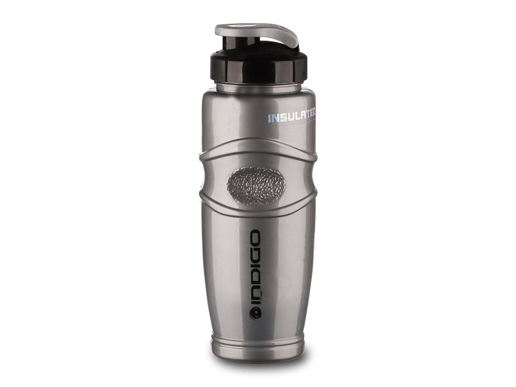 Бутылка Indigo Ladoga IN010 425ml Grey.