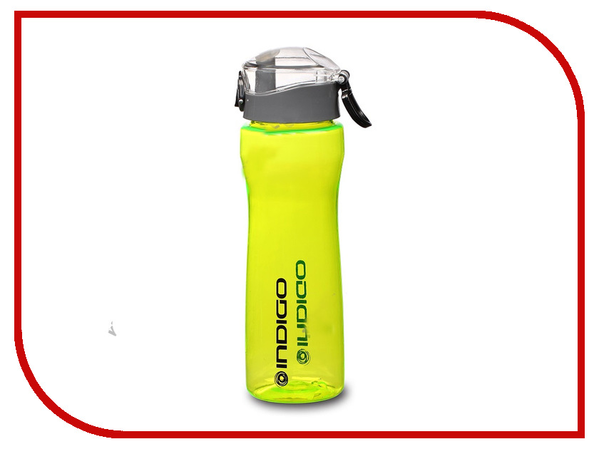 Бутылка Indigo Imandra IN006 750ml Light Yellow waterproof magnetic taxi dome light cab sign car light lamp yellow