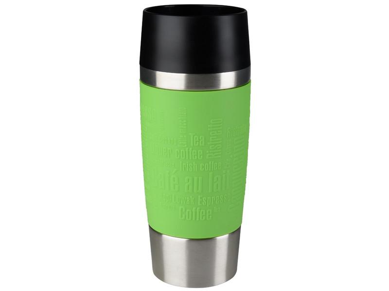 Термокружка EMSA Travel Mug (0,36 л) Green 513548