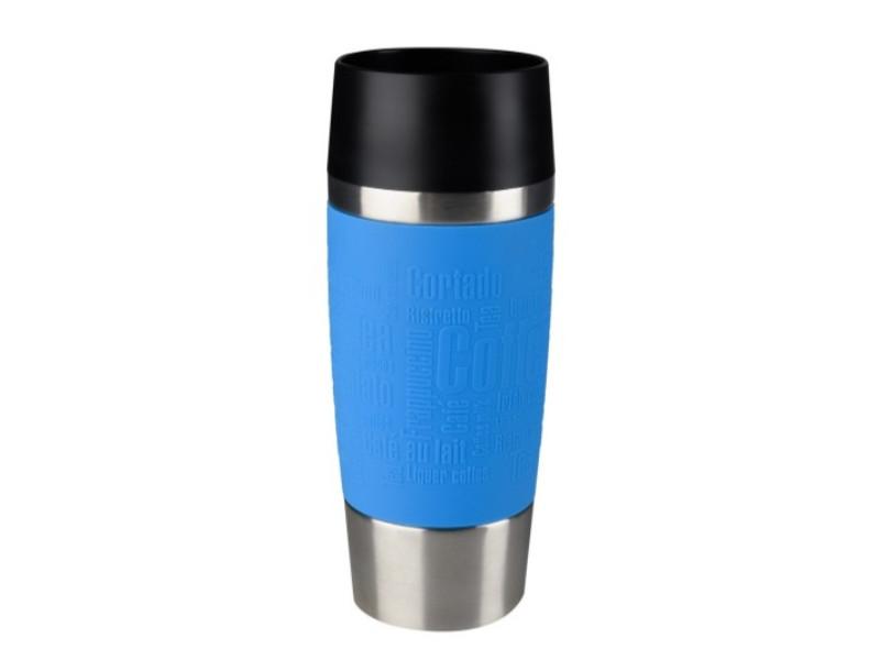 Термокружка EMSA Travel Mug (0,36 л) Light Blue 513552