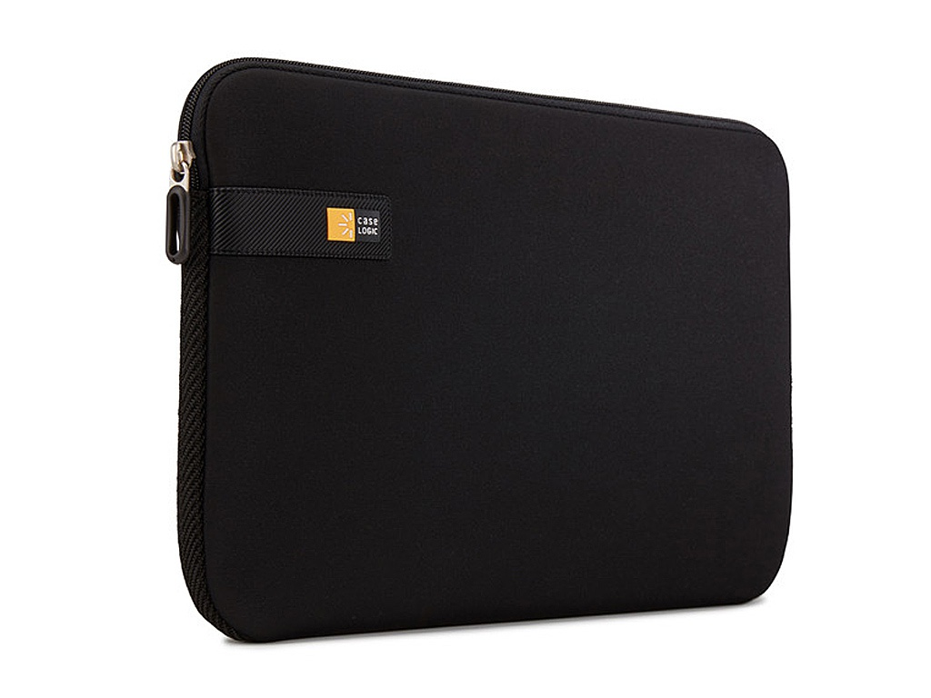 Аксессуар Чехол 13.3-inch Case Logic LAPS-213K Black