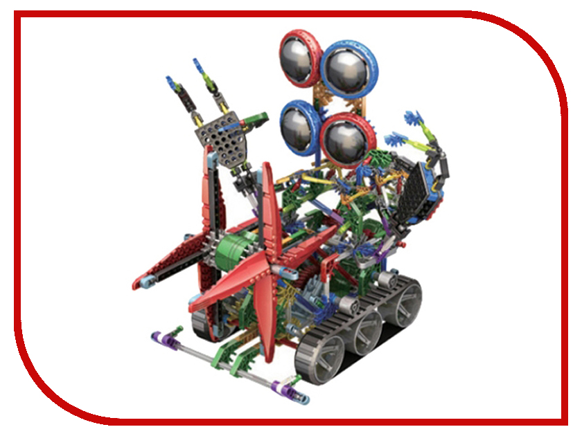 Конструктор LOZ Ox-Eyed Robots 3030 634 дет cheyenne amber