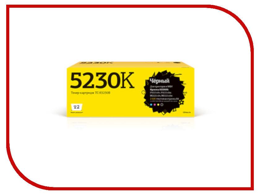 8a3cba54b3b Картридж T2 TC-K5230B Black для Kyocera Ecosys  M5521cdn M5521cdw P5021cdn P5021cdw с чипом