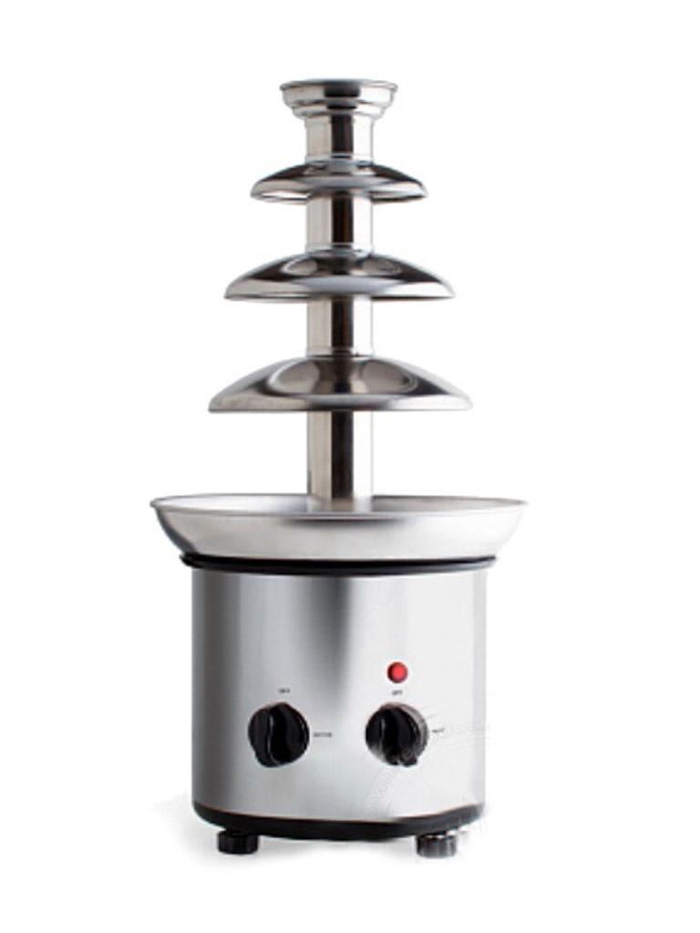 все цены на Шоколадный фонтан Gastrorag CF20C онлайн