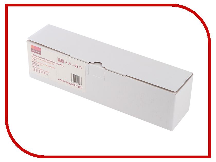 Картридж EasyPrint LO-432XL для Oki B432dn/B512dn/MB492dn/MB562dnw lo 250060к