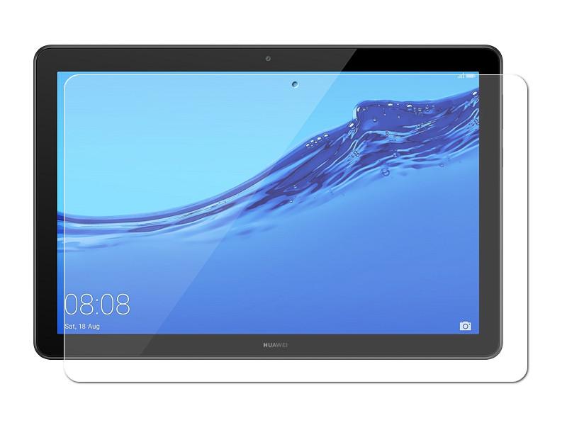 Аксессуар Защитное стекло Partson для Huawei MediaPad T5 10.1 G-030