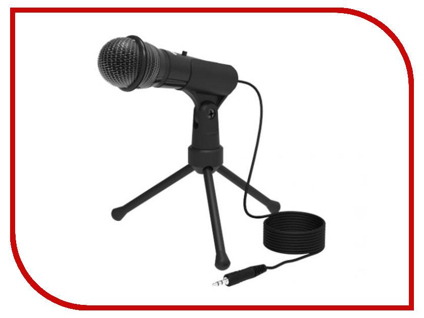 все цены на Микрофон Ritmix RDM-120 Black онлайн