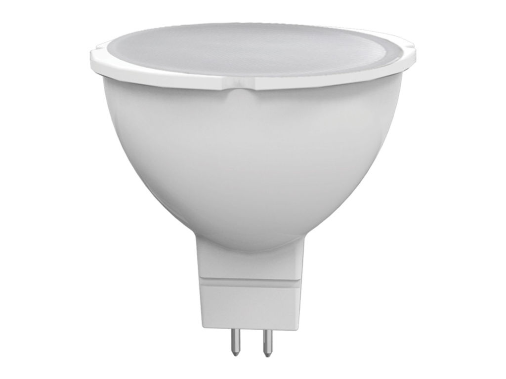 Лампочка Sonnen LED MR16 GU5.3 5W 175-250V 2700K 420Lm Warm Light 453713