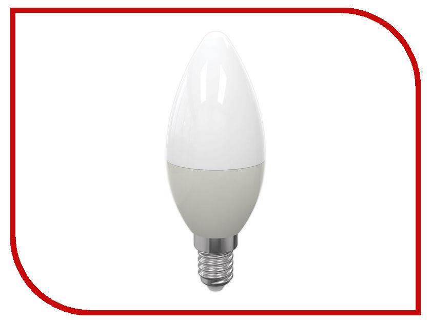Лампочка Sonnen LED C37 7W 4000K E14 453712