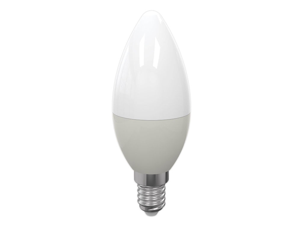 Лампочка Sonnen LED C37 E14 7W 175-265V 4000K 600Lm Daylight 453712