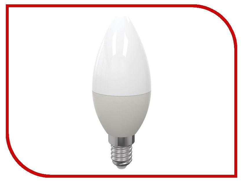 Лампочка Sonnen LED C37 7W 2700K E14 453711