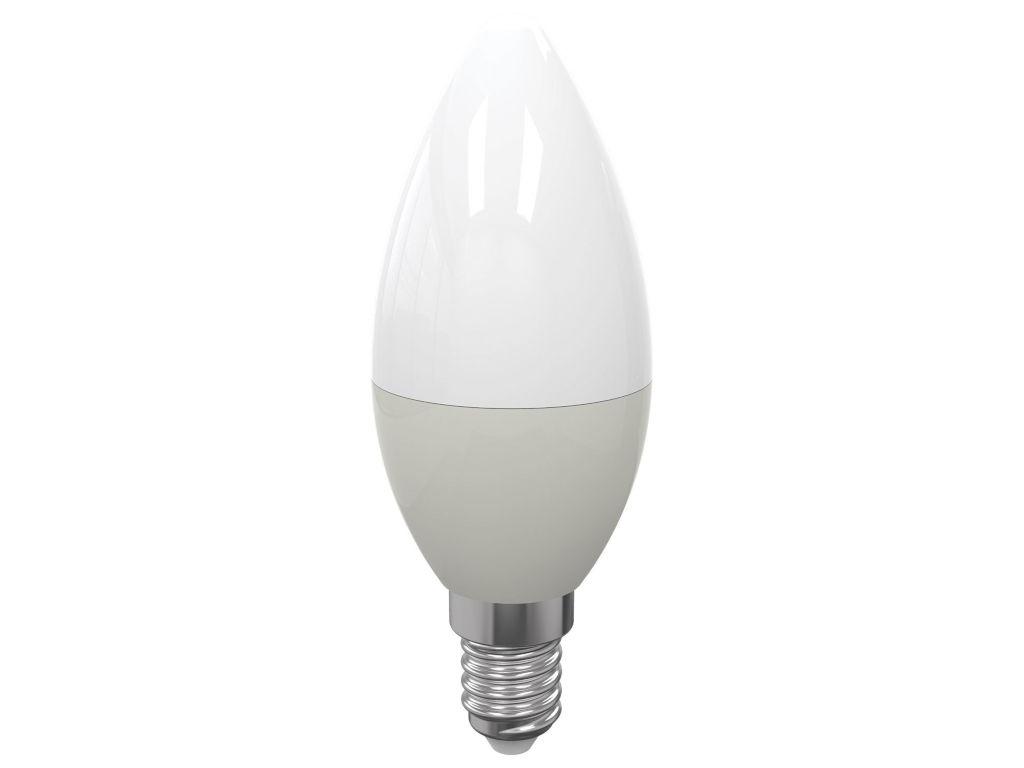 Лампочка Sonnen LED C37 7W 2700K E14 453711 цена