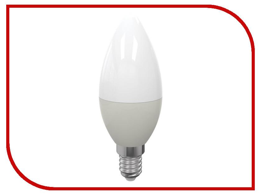 купить Лампочка Sonnen LED C37 5W 2700K E14 453709 недорого