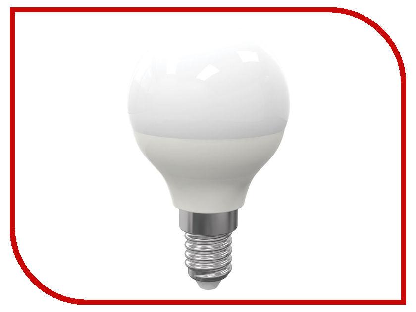 Лампочка Sonnen LED G45 7W 4000K E14 453706