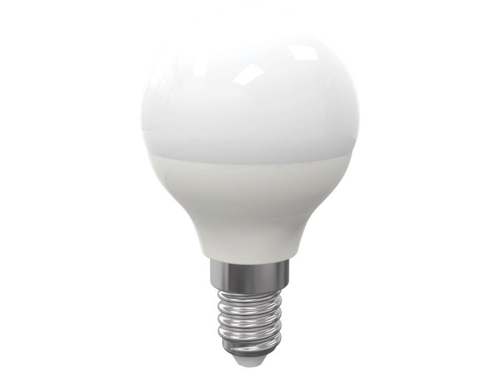 Лампочка Sonnen LED G45 7W 2700K E14 453705 цена