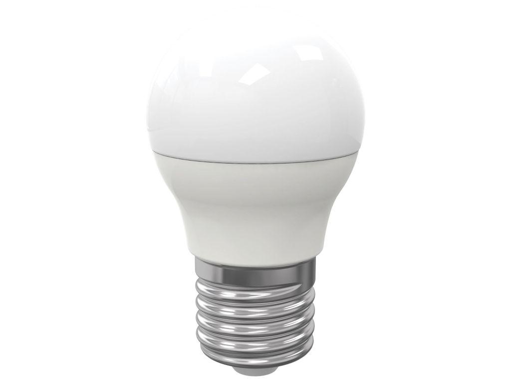 купить Лампочка Sonnen LED G45 7W 4000K E27 453704 по цене 69 рублей