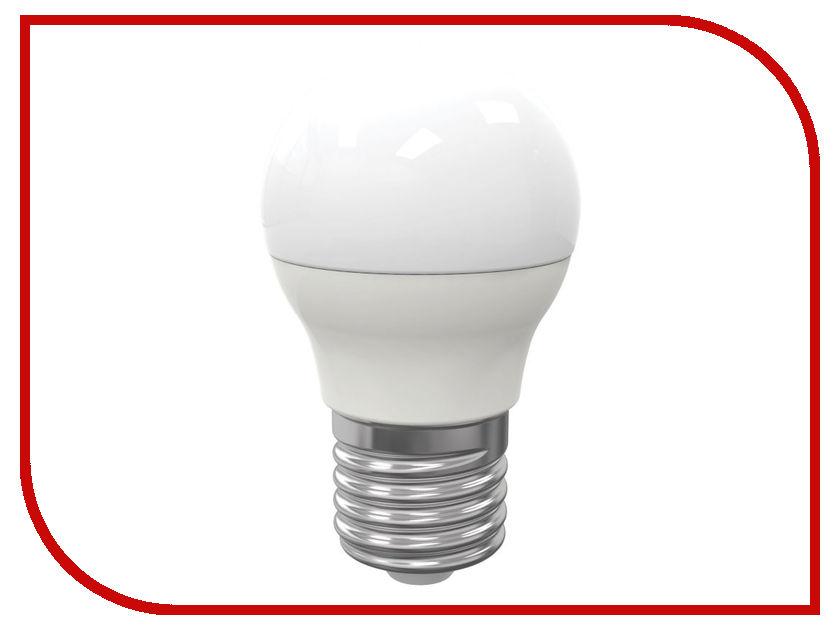 Лампочка Sonnen LED G45 7W 2700K E27 453703 лампочка sparkled mini classic e27 g45 3w 185 265v 3000k lls45 3e 30 27