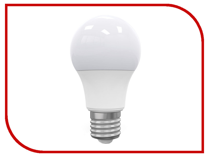Лампочка Sonnen LED A60 10W 4000K E27 453696