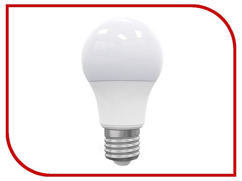 Лампочка Sonnen LED A55 7W 2700K E27 453693 лампочка rev led a60 e27 7w 2700k 32264 1