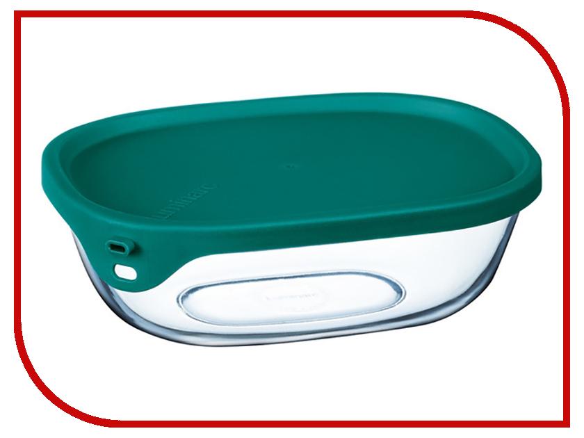 Контейнер Luminarc Nest & Store 450ml L7699 opal 225ml 3 450ml