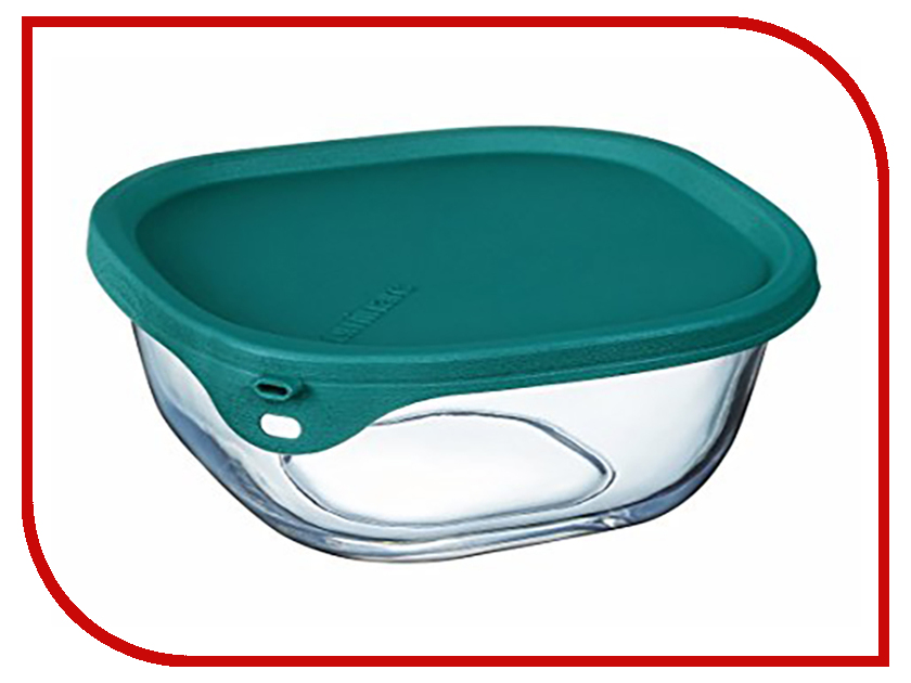 Контейнер Luminarc Nest & Store 1.15L L8246 luminarc айси g2764