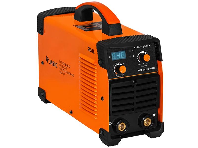 Сварочный аппарат Сварог REAL ARC 250 (Z227)