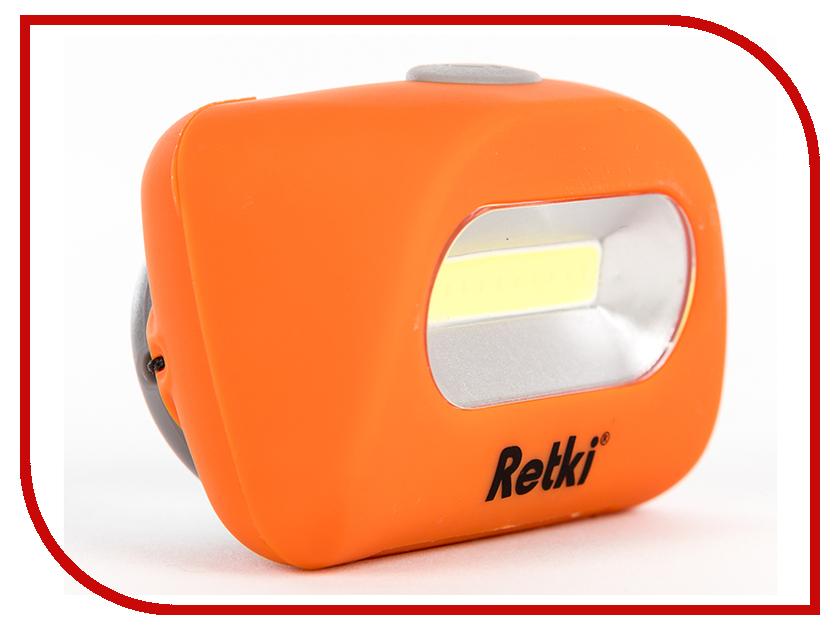Фонарь Retki Easy Flex Headlight R4340
