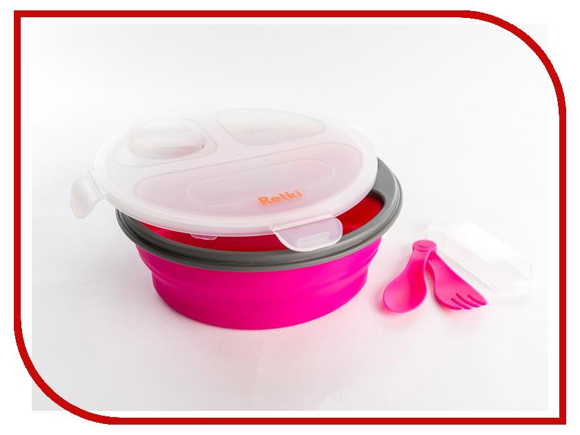 Набор посуды Retki Fuchsia R5156