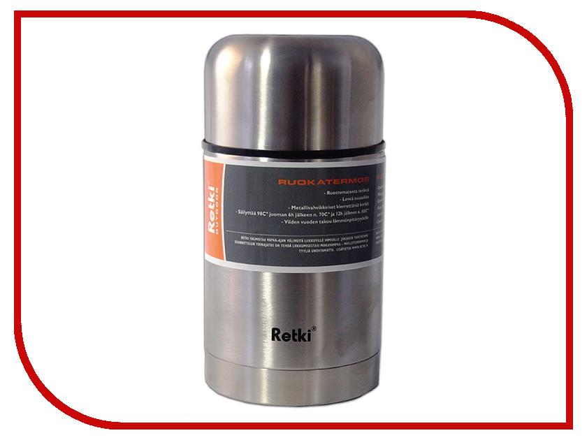 Термос Retki Ruoka 750ml R0045