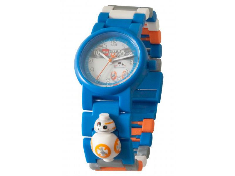 Часы LEGO BB-8 8020929