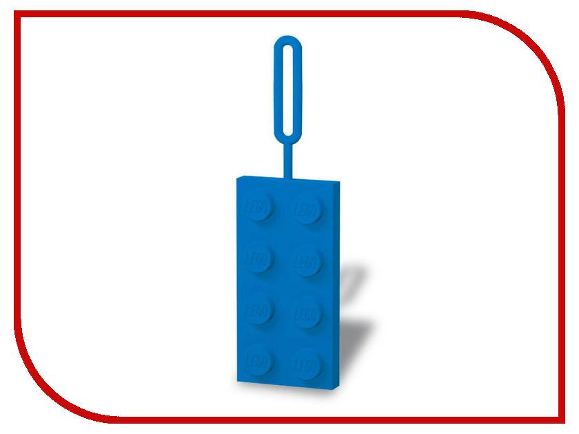 Брелок Lego Blue 51390 брелок lego lego 853635 брелок super heros женщина кошка